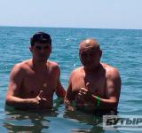 Гастроли по Югу России
